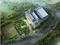 河池市老年大学建设项目