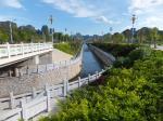 河池市城西大道建设项目