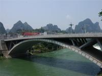 河池市九龙桥建设项目