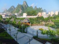 龙江河综合整治工程项目