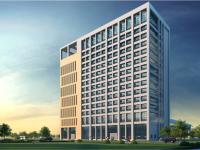 河池市职业教育中心学校实训综合大楼建设项目